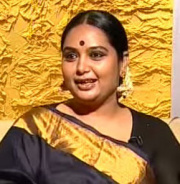 Shruti Kannada Actress