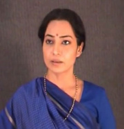 Shubhangi Latkar Hindi Actress