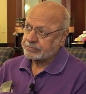 Shyam Benegal Hindi Actor