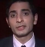 Siddhant Karnick Hindi Actor
