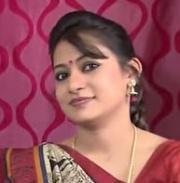 Siri Kannada Actress