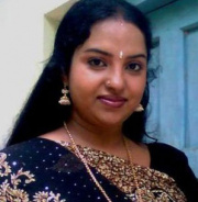 Sreedevi Anil Malayalam Actress