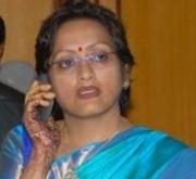 Subhashini Telugu Actress