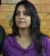 Sucheta Khanna Hindi Actress
