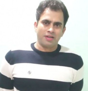 Sudeep Sarangi Hindi Actor