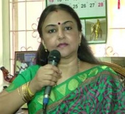 Sudha Swarnalakshmi Tamil Actress