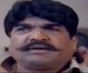 Sudheer Kannada Actor
