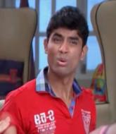 Sujay Bhagwe Hindi Actor