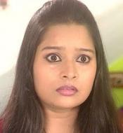 Sumitra Pampana Telugu Actress