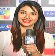 Sunita Marshall Hindi Actress