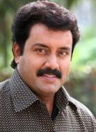 Suresh Krishna Malayalam Actor