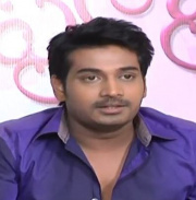 Surya Teja Telugu Actor