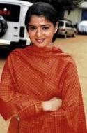 Sushma K Rao Kannada Actress