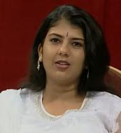 Swarnamalya Tamil Actress