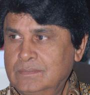 Swastik Shanker Kannada Actor