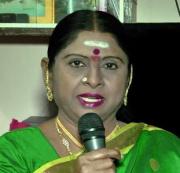 T K Kala Tamil Actress