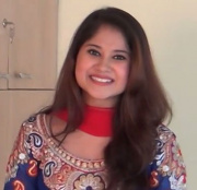 Tapeshwari Sharma Hindi Actress