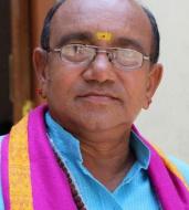 Tenali Panthulu Telugu Actor