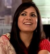Tuhina Vohra Hindi Actress