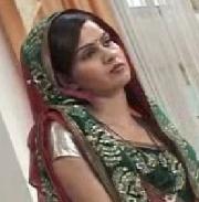 Tulika Upadhyay Hindi Actress