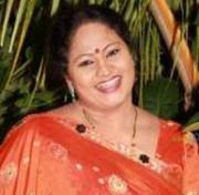 Uma Reddy Telugu Actress
