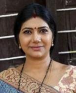 Usha Rani Telugu Actress