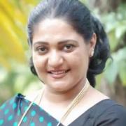 Usha Malayalam Actress
