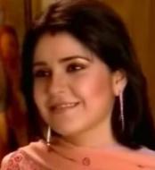 Vaishali Sachdev Vij Hindi Actress