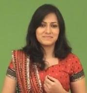 Vandana Lalwani Hindi Actress