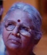 Vatsala Rajagopal Tamil Actress