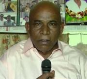 Vengal Rao Telugu Actor