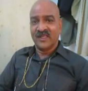 Vijay Kashyap Hindi Actor