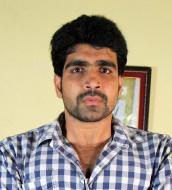 Vijay Ram Telugu Actor