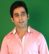 Vikas Grover Hindi Actor