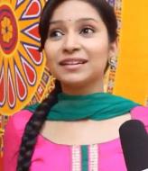 Vinny Arora Hindi Actress