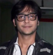 Vishal Thakkar Hindi Actor