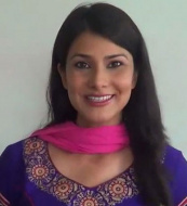 Vivana Singh Hindi Actress
