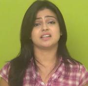 Vividha Kirti Hindi Actress