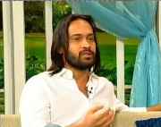 Waqar Zaka Hindi Actor