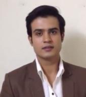 Yash Gera Hindi Actor