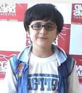 Yash Mistry Hindi Actor