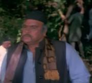 Yunus Parvez Hindi Actor