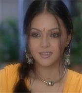 Zalak Thakkar Hindi Actress