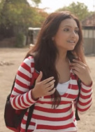 Zoya Khan Hindi Actress