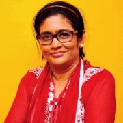 A. R. Reihana Tamil Actress