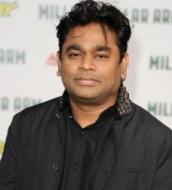 A R Rahman Tamil Actor