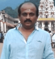 A R Shiva Tejas Kannada Actor
