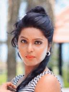 A Rhasitha Tamil Actress