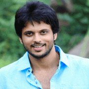 Aadarsh Balakrishna Telugu Actor