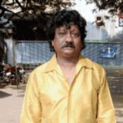 Aadhish Uthriyan Tamil Actor